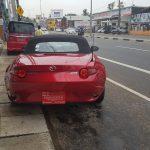 Mazda Roadster MX-5