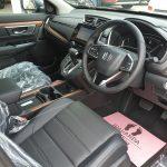 Honda CRV EX