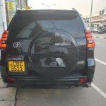 Toyota Land Cruiser Prado VX Diesel