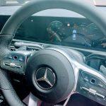 Benz CLA 200 AMG